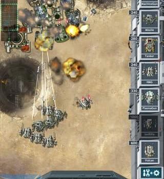 Heavy MACH: Defense Ekran Görüntüleri - 2