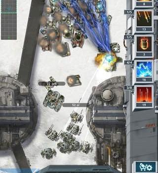 Heavy MACH: Defense Ekran Görüntüleri - 1