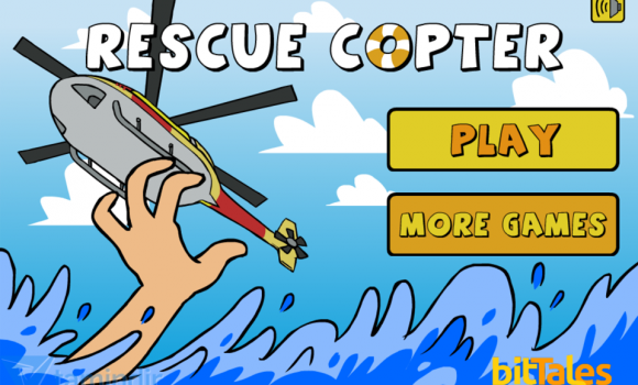 Rescue Copter Ekran Görüntüleri - 2