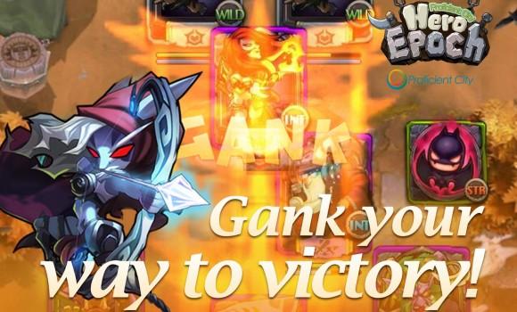Hero Epoch Ekran Görüntüleri - 3