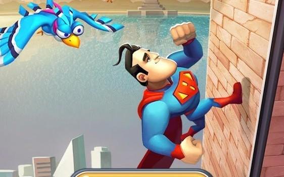 Hero Jump Ekran Görüntüleri - 2