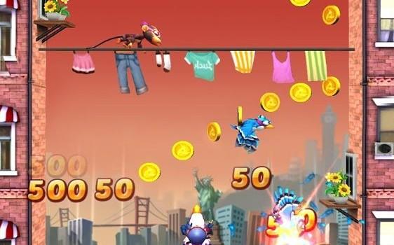Hero Jump Ekran Görüntüleri - 1