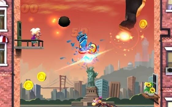 Hero Jump Ekran Görüntüleri - 3