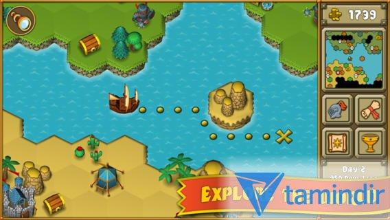 Heroes: A Grail Quest Ekran Görüntüleri - 3