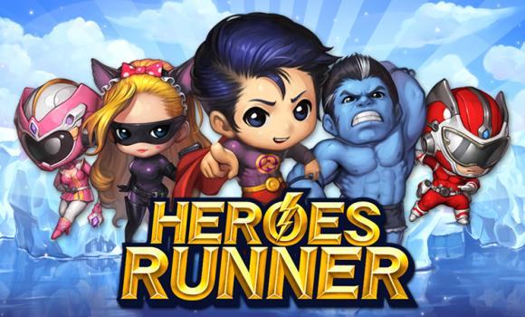HeroesRunner Ekran Görüntüleri - 5