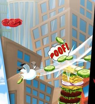 High Burger Ekran Görüntüleri - 1