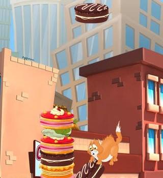High Cake: Cake Tower Mania Ekran Görüntüleri - 1