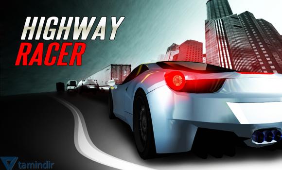 Highway Racer Ekran Görüntüleri - 4