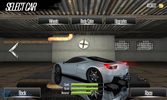 Highway Racer Ekran Görüntüleri - 3