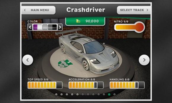 Highway Rally: Fast Car Racing Ekran Görüntüleri - 4
