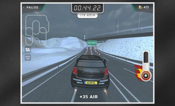 Highway Rally: Fast Car Racing Ekran Görüntüleri - 3