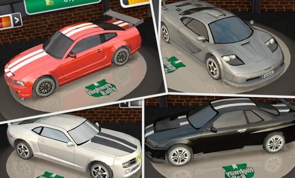 Highway Rally: Fast Car Racing Ekran Görüntüleri - 1