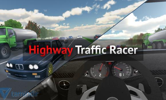 Highway Traffic Racer Ekran Görüntüleri - 3