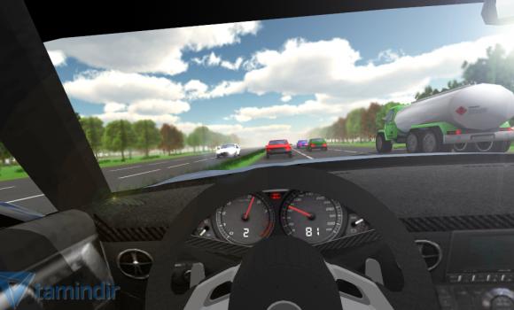 Highway Traffic Racer Ekran Görüntüleri - 1