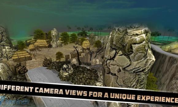 Hill Transporter 3D Ekran Görüntüleri - 2