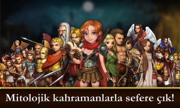 Historia Ekran Görüntüleri - 4