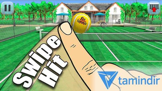 Hit Tennis 3 Ekran Görüntüleri - 3