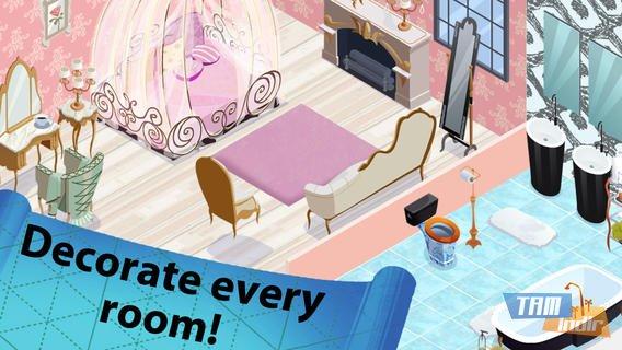 Home Design Story Ekran Görüntüleri - 2