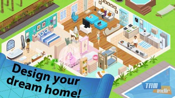 Home Design Story Ekran Görüntüleri - 1