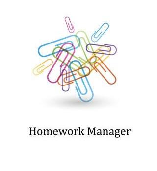 Homework Manager Ekran Görüntüleri - 3