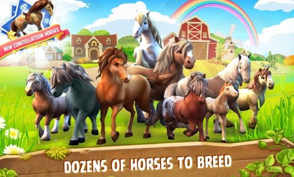 Horse Haven World Adventures Ekran Görüntüleri - 2