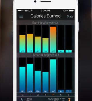 Hot5 Fitness Ekran Görüntüleri - 3