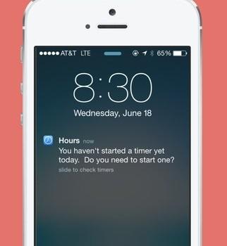 Hours Ekran Görüntüleri - 2