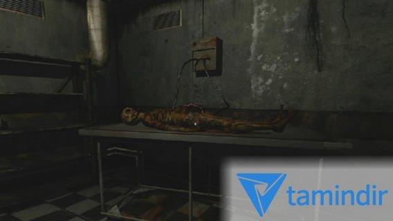 House of Fear Ekran Görüntüleri - 3