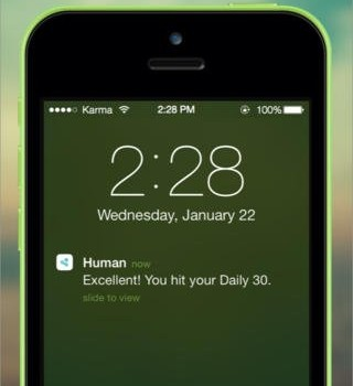 Human Ekran Görüntüleri - 2
