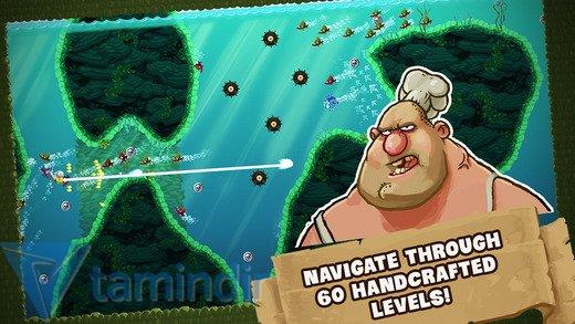I Hate Fish Ekran Görüntüleri - 3