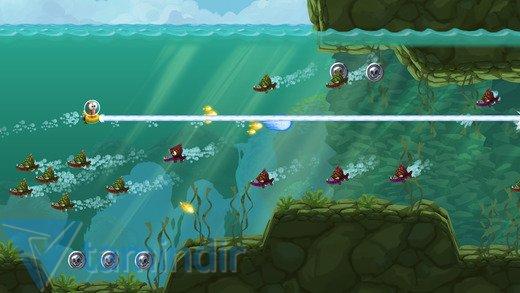 I Hate Fish Ekran Görüntüleri - 1