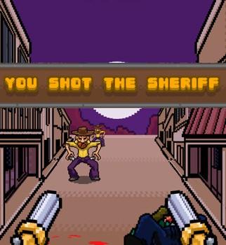 I Shot the Sheriff Ekran Görüntüleri - 2
