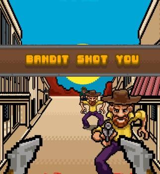 I Shot the Sheriff Ekran Görüntüleri - 1