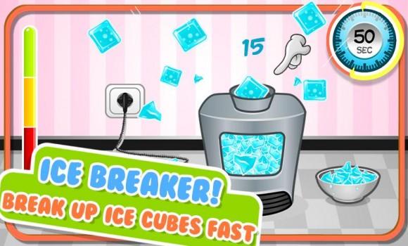 Ice Cream Maker Crazy Chef Ekran Görüntüleri - 4