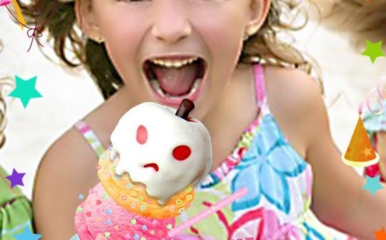 Ice Cream Maker Salon Ekran Görüntüleri - 1
