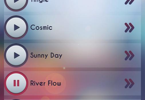 iClone Ringtones Ekran Görüntüleri - 1