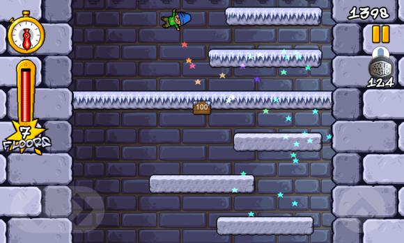 Icy Tower Retro Ekran Görüntüleri - 1