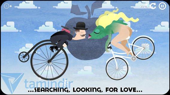 Icycle: On Thin Ice Ekran Görüntüleri - 2