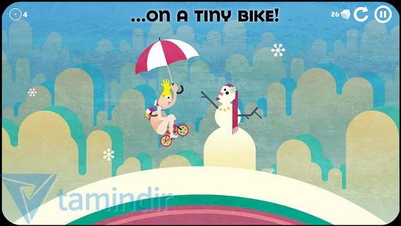 Icycle: On Thin Ice Ekran Görüntüleri - 1