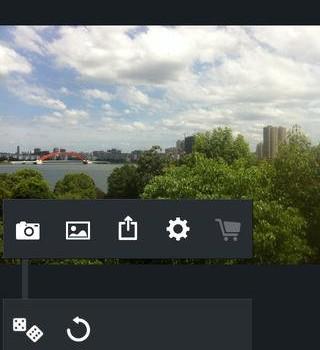 iDarkroom Lite Ekran Görüntüleri - 4