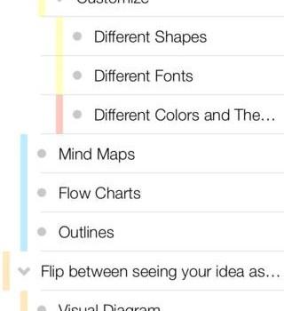 Idea Sketch Ekran Görüntüleri - 1