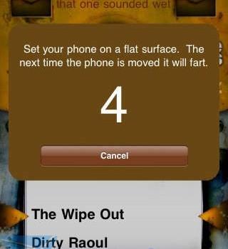 iFart Mobile Ekran Görüntüleri - 1