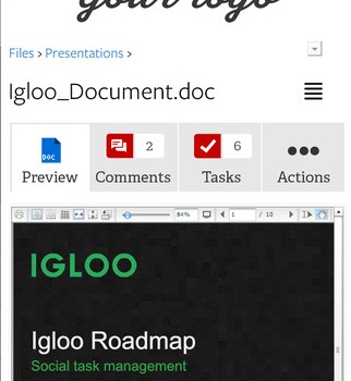 Igloo Ekran Görüntüleri - 4