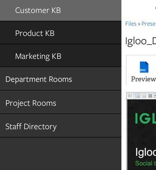 Igloo Ekran Görüntüleri - 3