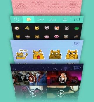 iKeyboard Ekran Görüntüleri - 3