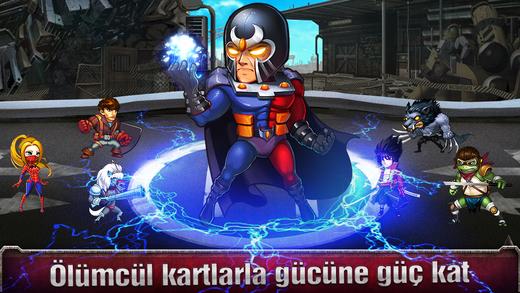 I'm Hero Ekran Görüntüleri - 3