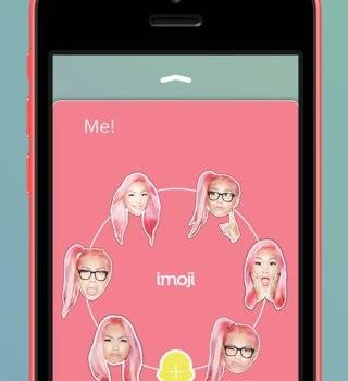 Imojiapp Ekran Görüntüleri - 2