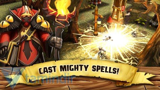 Incoming! Goblins Attack TD Ekran Görüntüleri - 1