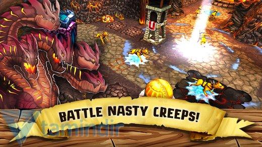 Incoming! Goblins Attack TD Ekran Görüntüleri - 2