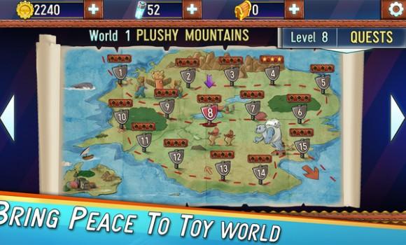 Incredible Toys Ekran Görüntüleri - 3